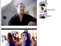 punked op chatroulette 2
