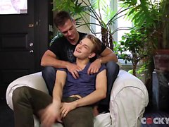 Danish Boy - Jett Black (Jeppe Hansen - Denmark) Gay Sex 4