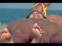 Nude Beach - ShowTime