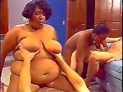Lady.A Bbw Orgy