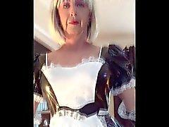 Nynny Maid Chastity
