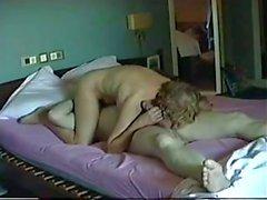 Ervaring met hooker in Parijs Hotel Napoleon 2004