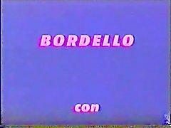 Bordello - İtalyan klasik eski euro 1996