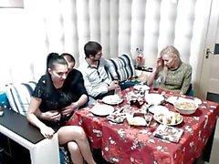 russa MilenaBelle