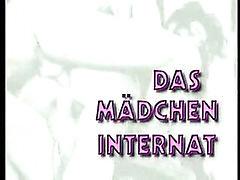 Retrò classico del porn Germania