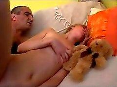 СТАРИК И ДЛЯ ПОДРОСТКОВ n11 блондинка волосатого подросток