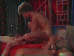 (Sadece Cinsel Posing: Hayır Gerçek Seks) Erken Hardcore Gay Posing Mix