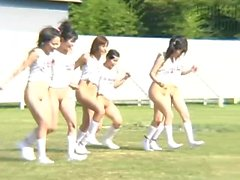 g-queen speciall, sumer camp 2010 partie 1