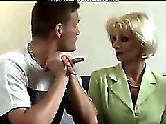 Eva Delage scopata da Reporter maturi in età matura porn della nonna vecchie Schizzate eiaculazione