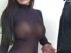 Mayo de FarangDingDongs Titfuck