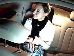 Nastro rivincita sex in falso il taxi