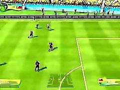 Los jóvenes brasileños conseguir devastadas por selección alemana de fútbol
