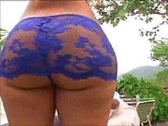 Бразильская Луана !!! 01
