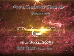 Anal Shake Mashup #2 PMV With Roll Call Nova Arch Forge