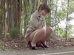 Fetish asian sluts piss