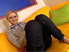 POV Casting Couch Beleza