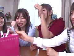 une partie de jeu de sexe japonais 1