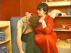 Russischer Mamma 27