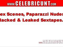 Jennifer Lopez nue