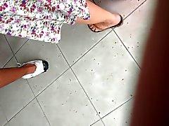 My first videota - minha Primeira tentativa