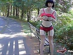 Roadside Slut