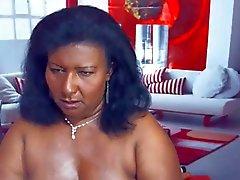 Sexy Black Mature