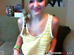 Teen amatör bir , gençlik Creampie bir sarışın bir sarışın büyük memeli
