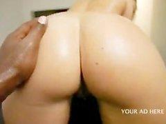 Big Booty White Girls 6