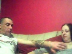 amateur eireann18 fingering herself on live webcam