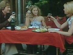 (1977) bir Hommes femmes