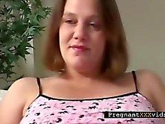 Schwangeren Frau schmutzig Geschlecht Erinnerungen