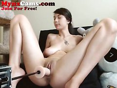 Stunning Webcam Slut