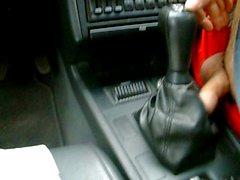 Volvo 850 Schaltsackfick