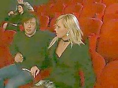Ellen Saint Cine Bang av TROC