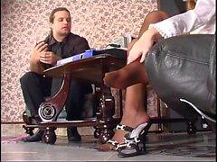 Юлия Тихомирова богослужения для ног 5