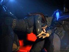 The Dark KnightXxX