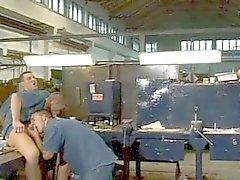 Jailhouse Cock - nial