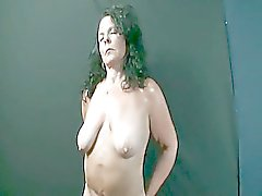 Mamie salope fumeur et de la danse - CassianoBR
