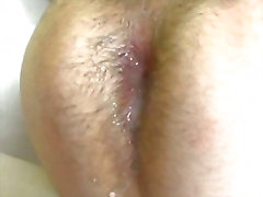 Latino Gays Hardcore Anal Sex WIth Cum In The Ass
