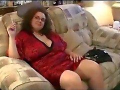 Hot fuck # 93 de ( forte poitrine Belle Femmes Rondes femme au foyer )