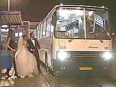 bruiloft Receptie