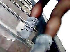 culottes Jupe en L'air