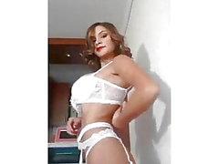 Giselle Gomez Rolon lenceria
