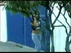 Superbe Prostituée vénézuélien est un pro