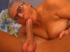 grannies calde succhiare Dick compilazione 5