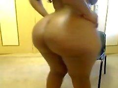 Blond chaud anale de baise épais