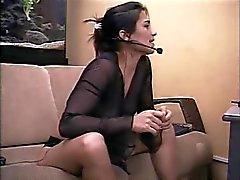 Brasilian masturboi onmukava huipentuma