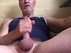 Cumming für Sie Jungs, Huffing-Maschinen