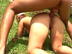 Ana Gaucha Big Booty Brasilian