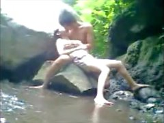 Awek Sungai